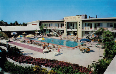 Biscayne Boulevard Vagabond Motel